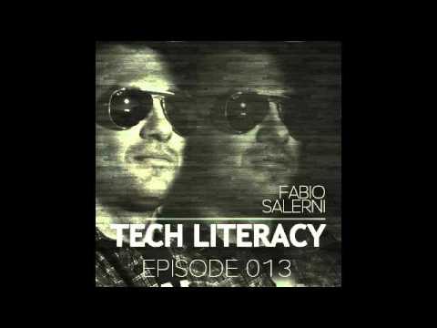 fabio salerni - Tech Literacy Radio Show 013