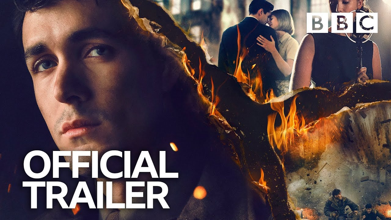 World on Fire Trailer - Sean Bean | Lesley Manville | Jonah Hauer-King - BBC Trailers