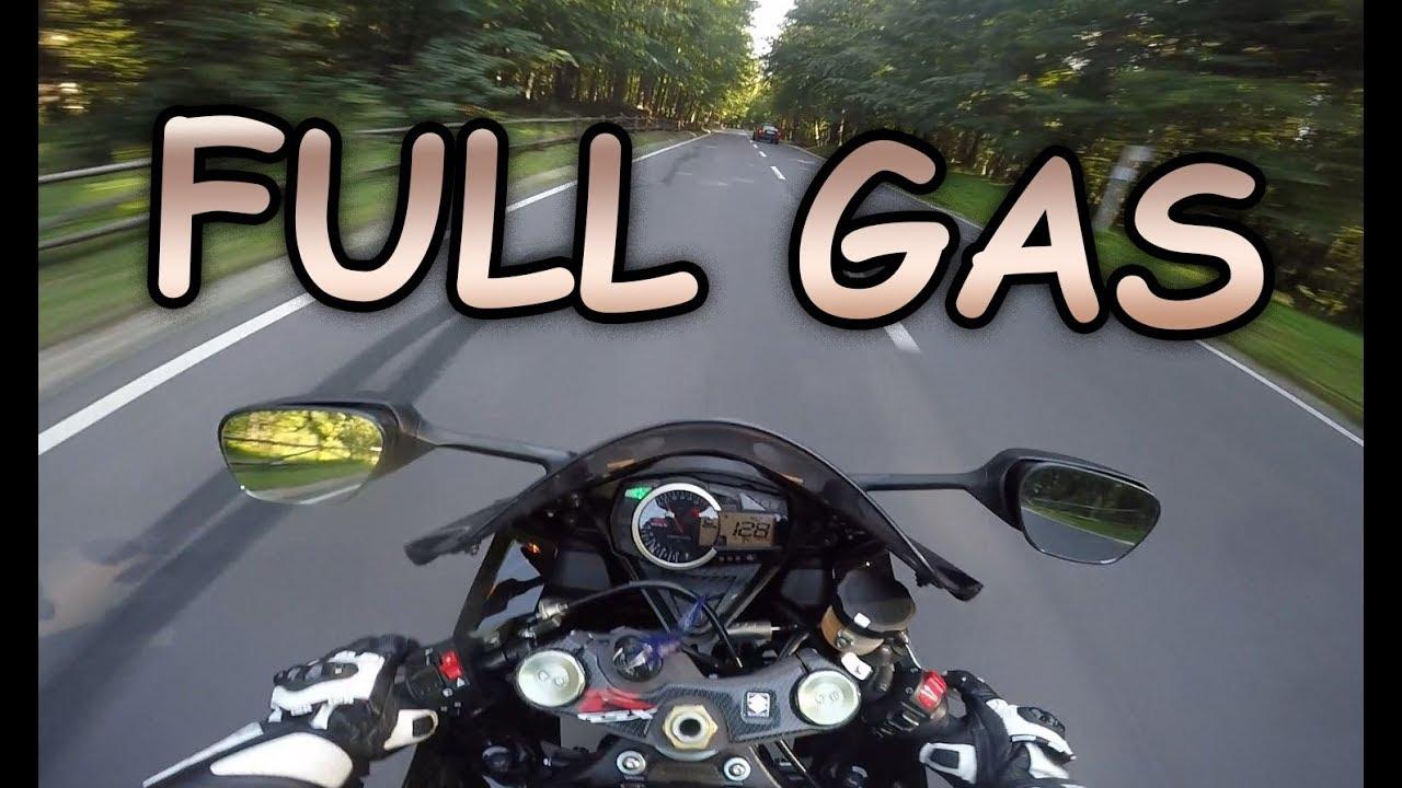 (Motor)Bike Din nou pe vitezane - Suzuki GSX-R 600 L1