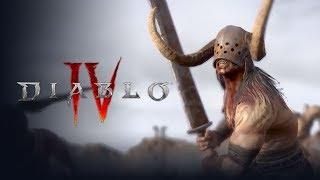 Diablo 4 - Official Cannibals Teaser Trailer