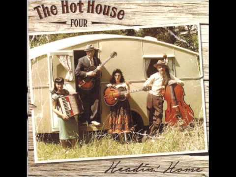 The Hot House Four - Whoa Babe