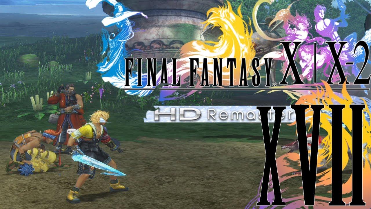 Ffx Bruderherz let's play final fantasy x hd remastered - part 17