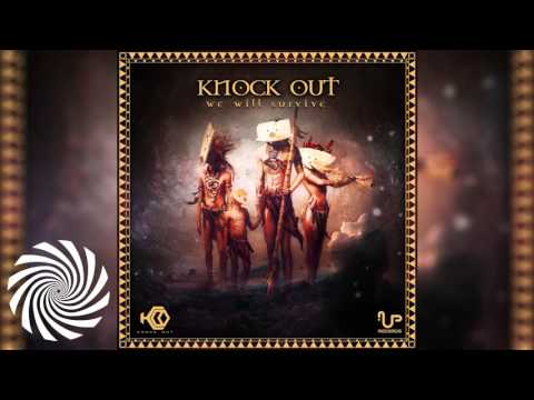 KnockOut - We Will Survive [Full E.P.]