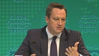 МВФ: миру грозит новый финансовый кризис (новости)