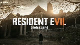 RE7 MAD HOUSE RAGE!!!