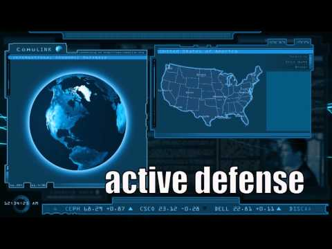 Harris Corporation - Cyber Security