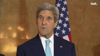واشنطن ولندن تبحثان فرض عقوبات على روسيا بسبب حلب