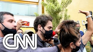 Solidariedade decide expulsar vereador Dr. Jairinho do partido