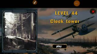 Expedition For Survival Level 44 CLOCK TOWER Walkthrough Game Guide HFG ENA