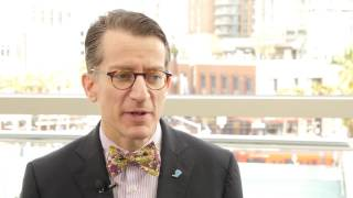 What are the predictors of ponatinib treatment response?
