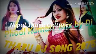 Phool kumari Tharu Dj Song