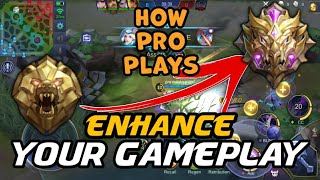 IMPROVE Your GAMEPLAY by Using These TIPS | Mobile Legends Bang Bang screenshot 5