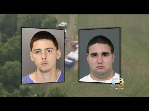 DiNardo, Cousin Charged With Murder In Deaths Of 4 Men