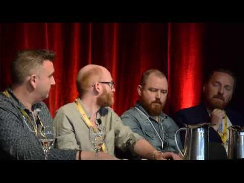 Animation Producers Panel: Making Toons in Ireland