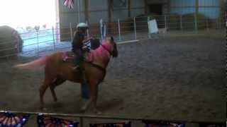 Cruel Riding