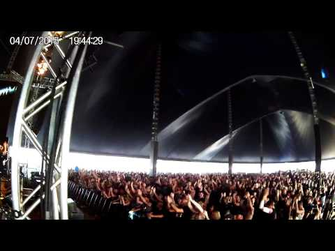 TOXPACK - WITH FULL FORCE FESTIVAL 2015