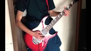 Ibanez RG370FMZ MOD BOSS MT-2 Carl Martin Plexi Tone(Single Channel...