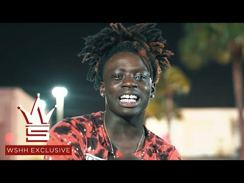 GlokkNine  Talm Bout  (WSHH Exclusive - Official Music Video)