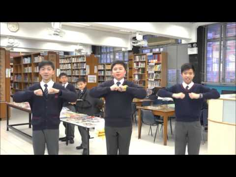 Congruent Triangle Reasons song