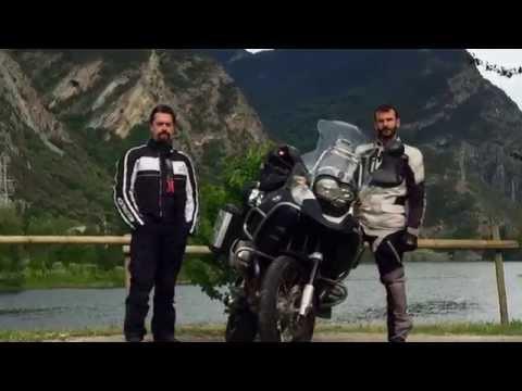 Moteando... Vuelta a España, Andorra, Pirineos y Francia.