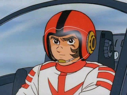 Star Blazers: The Quest for Iscandar Ep05(1/2)