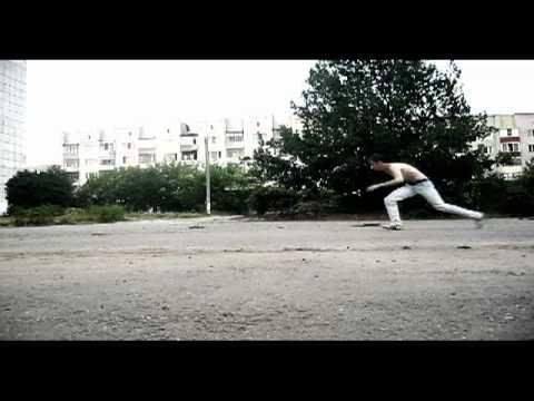 1\2 FINAL || SUF VS BADSZ || RJSC'10 || SIDEJUMP || jumpstylers.ru