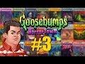 MARTY UNLOCKED | KC Plays! - Goosebumps HorrorTown | #3
