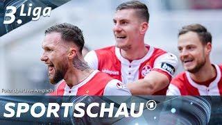 3. Liga: Aufatmen in Kaiserslautern