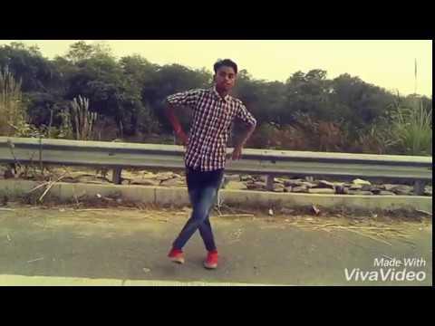 Shape Of You Ed Sheeran Song Best Robotics Dance By Abhishek Youtube