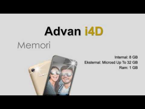 Review Advan I5C 4G LTE Link : https://youtu.be/qW5WJ09tt-Y Video Review Advan I5C 4G LTE Berikut ad.