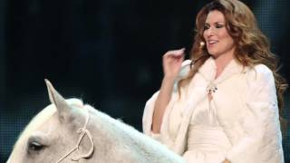 Download lagu Shania Twain -  You're Still the One.     [ Live in Las Vegas 2014 ]