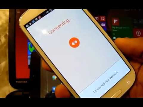how to get free 3g internet on android