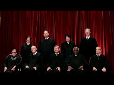 Supreme Court says grandparents can obtain visas under Trump travel ban