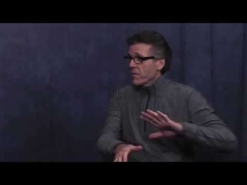 Classic Talk: Thomas Hampson Part 1