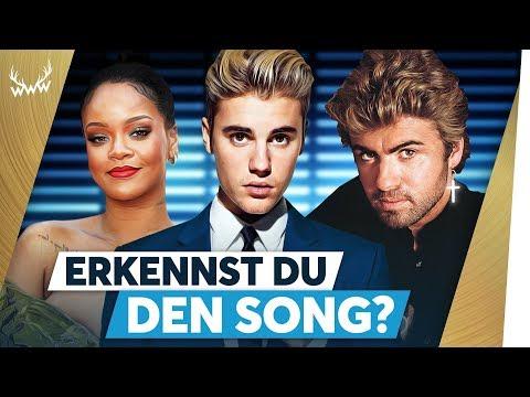 Erkennst DU den Song? (Dennis vs. Benni)