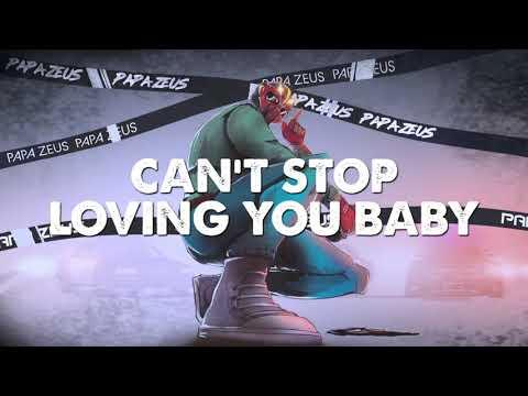 Papa Zeus - Can't Stop mp3 letöltés