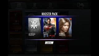 Repeat youtube video 10M Injustice Gold Pack Opening 100+ packs opened - Almost every gold character eliteV