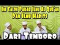 MASYAALLOH..Ini Para Calon Ahli Al Qur'an & Ahli Hadits dari Temboro (Hafidz Qur'an & Ribuan Hadits)