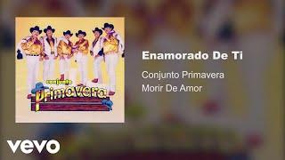 Conjunto Primavera - Enamorado De Ti (Audio)