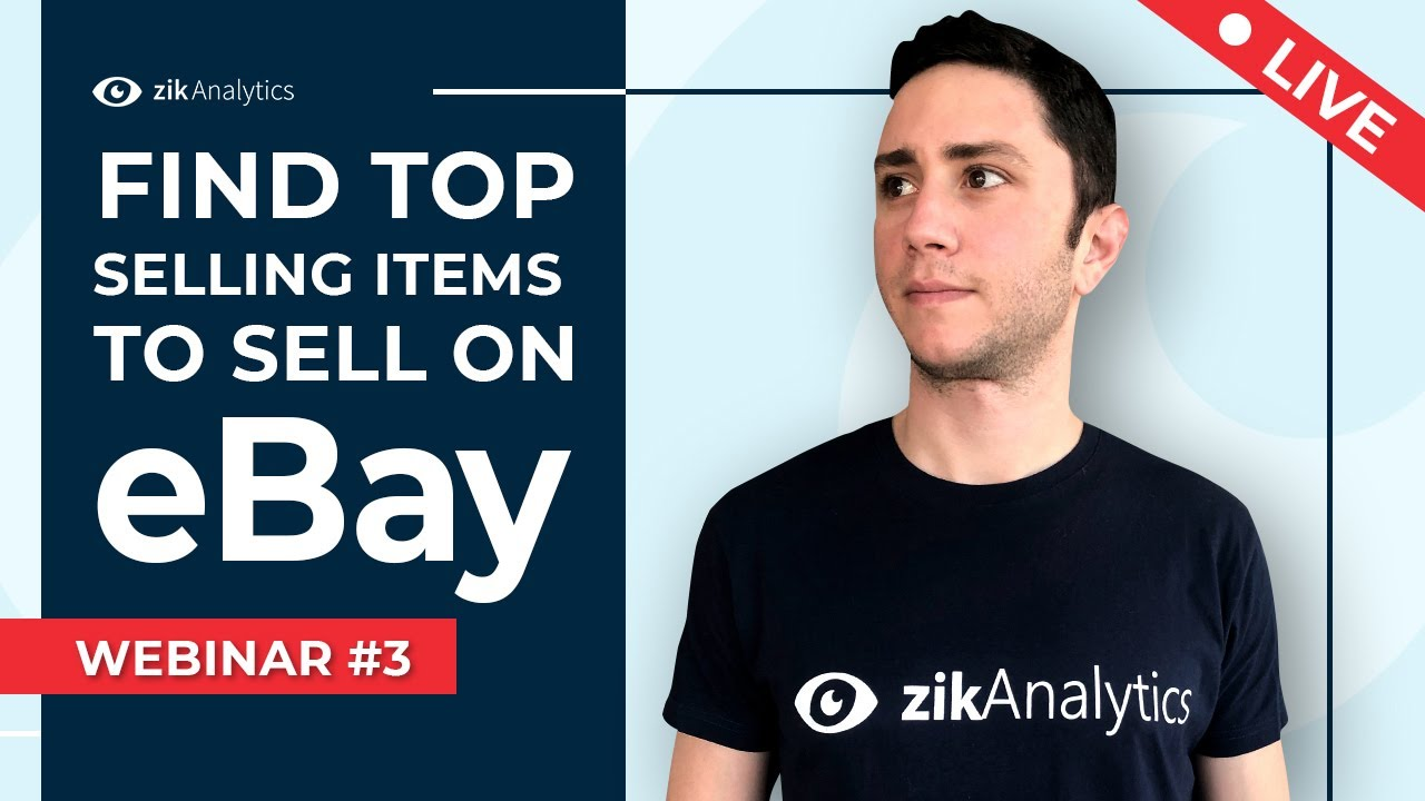Find Top Selling Items On Ebay 2020 Product Research For Ebay Dropshipping Week 3 Youtube
