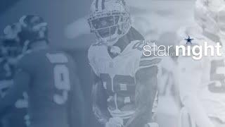 The Star At Night: Scary Scenarios | Dallas Cowboys 2021