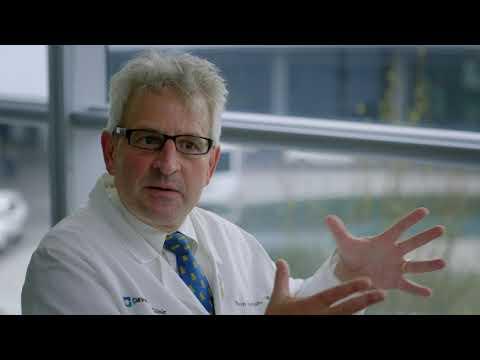 Dr. Steven Gordon - Bio Video