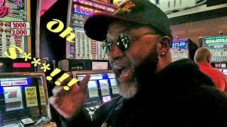 **LIVE PLAY** HANDPAY JACKPOT!! YOU