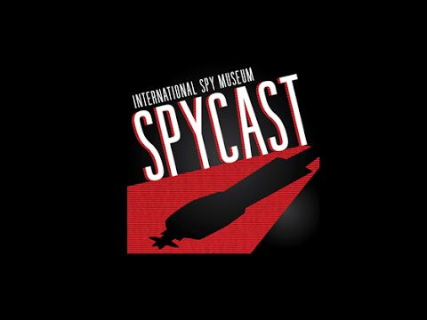 Riebling CHURCH OF SPIES at Spycast for International Spy Museum