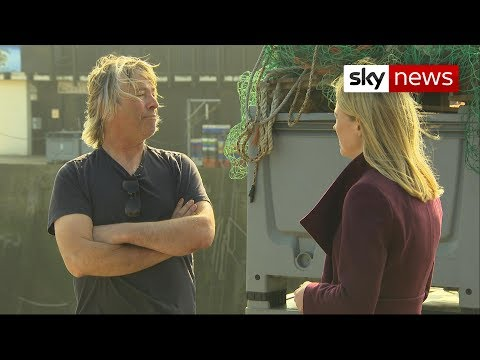 Brexit Divide: Sophy Ridge returns to Whitstable three months on