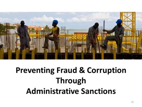 Hot Topics in Anti-Corruption Enforcement and Compliance