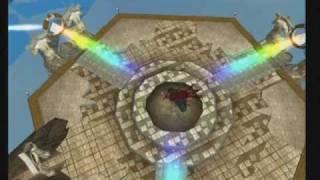 Dark Age of Camelot Trials of Atlantis trailer 2004