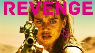 Revenge (2017) - RECENZJA #52