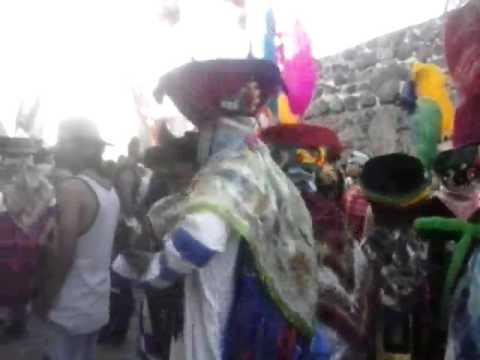 Carnaval Tetelcingo 2016