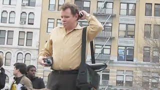 A Wild Eugene Filming Children in Public